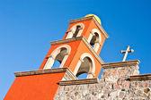 Mexican Church — Stockfoto