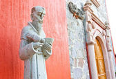 Saint Francis — Zdjęcie stockowe