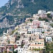 Positano view - Stockfoto
