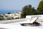 Relax - Naples Gulf — Stock Photo