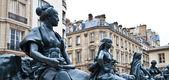 Paris - Orsay Museum — Stock Photo