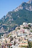 Minori - costiera amalfitana - italien — Stockfoto