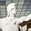 Athena — Stock Photo #9308912