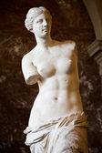Venus de Milo — Stock Photo