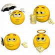 ������, ������: Emoticon Pack 8of9