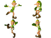 Christmas Elf Pack - 2of2 — Stock Photo