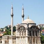 Ortakoy , Istanbul — Stock Photo #9170127