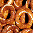 Turkish bagels - Stock Photo
