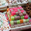 Turkish delight - Stock Photo