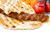 Adana Kebab — Stock Photo