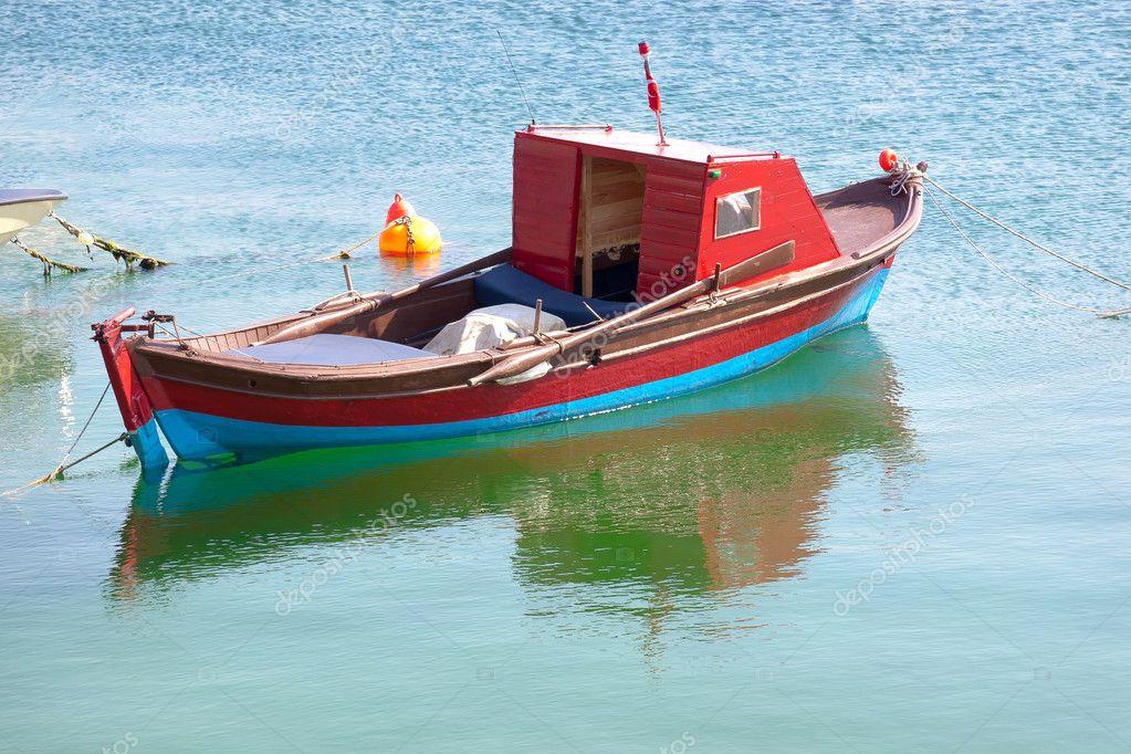 гребная лодка для путешествий