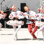 ������, ������: Belarussian children