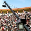 Stock Photo: JIB camera