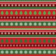 Stock Photo: Cristmas background, wrapping paper