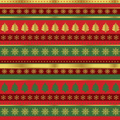 Wrapping paper for Christmas — Stock Photo