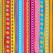 Stock vektor: COlorful strip, abstract background