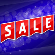 Holyday Sale — Stock Photo #8249493