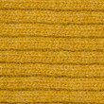 Yellow wool texture — Stock Photo
