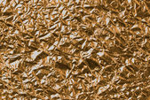 Golden background sheet — Stock Photo