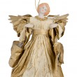 Angel paper statue — Stock Photo #8048625