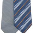 Closeup of two ties — Foto Stock #9133269