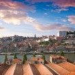 Old city Porto - Stock Photo