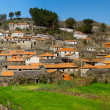 Old moutain village in Portugal — Stock Photo