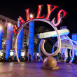 Stock Photo: Bally's Las Vegas Strip