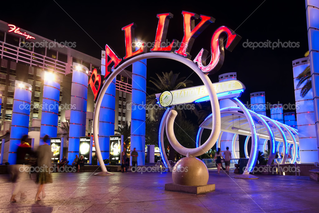 Casino landmark las vegas catseye casino