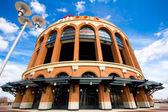Citi Field NY Mets Stadium — Stock Photo
