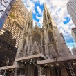 Stock Photo: St. Patrick's Cathedral