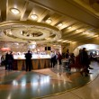 Stock Photo: Grand Central Terminal Food Court