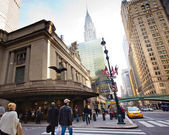Grand Central Terminal — Stock Photo