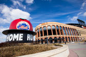 NY Mets CItifield Stadium — Foto de Stock