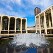 Stock Photo: Lincoln Center NYC