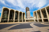 Lincoln center new york — Stockfoto