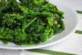 Broccoli Rabe — Stock Photo