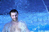 Hydrotherapy — Stock Photo