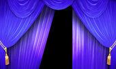 Hala opery — Zdjęcie stockowe