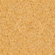 Coarse-grained sand — Stock Photo