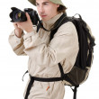 Photography in a way — Stock Photo #8418851