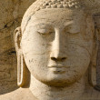 Gal vihara Buddha — Stock Photo