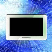 新しいインターネット技術 — ストック写真