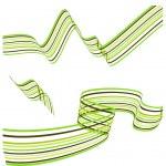 Wavy lines — Stock Vector #8794489