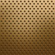 Metallic Texture Background — Stock vektor