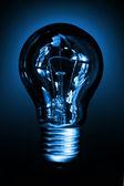 Bulb light — Stock Photo