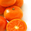 Stock Photo: Tangerines