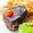 Juicy steak — Stock Photo #10116979