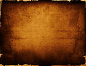 Highly Detailed grunge background frame — Stock Photo