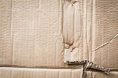Old shabby paper — Stock Photo